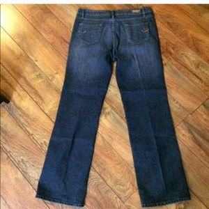 """Keep in Touch """"kit style"""" jeans"""